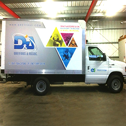 rotulacion de vehiculos, vinyl, sticker, pegatina, full wrap vehicle